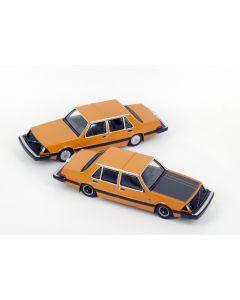 Volvo VESC Concept kit
