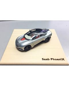 Saab PhoeniX (ready made)