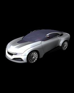 Saab PhoeniX kit