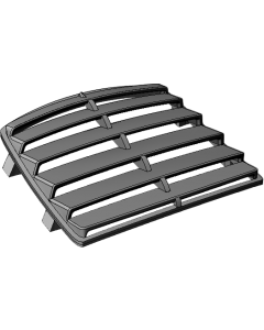 Louvres for Saab 900 (Coupe and Hatchback)