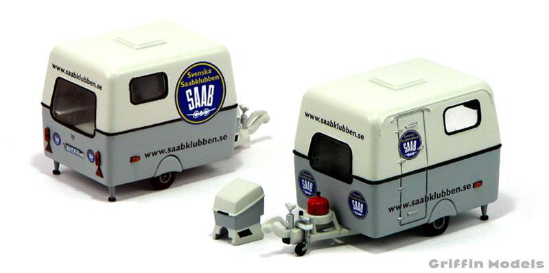 Griffin Models Saabo Saabklubben