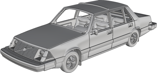 VOLVO VESC assembly instructions