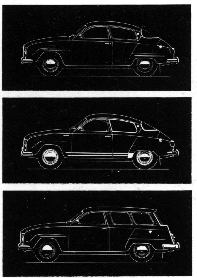The Saab Way