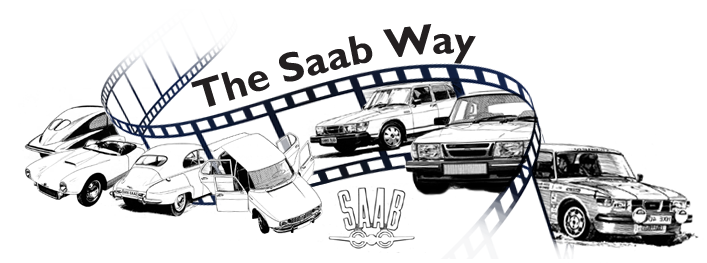 Griffin Models - The Saab Way